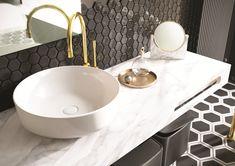 Meble łazienkowe/ bathroom furniture/ ElitStone Sink, Design, Home Decor, Sink Tops, Vessel Sink, Decoration Home, Room Decor, Vanity Basin, Sinks
