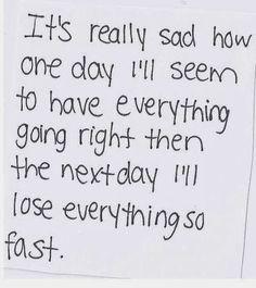 Depression Quotes (Depressing Quotes) 0073 1