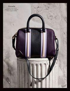 Givenchy Lucrezia bag, $2185 #holtsmag