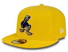 Pop Out Donald Duck 59Fifty Fitted Cap by NEW ERA x DISNEY