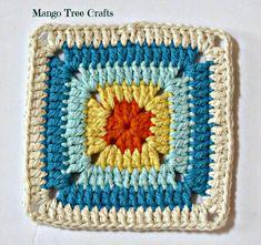 Sizlere bu ücretsiz örgü bebek battaniyesi kare tığ işi motifi anlatmak istiyorum. Sonbahar renkleri, yaz renkleri ile cıvıl cıvıl hazırlayacağınız bu tığ