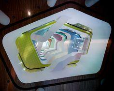 El colorido diseño sirve para motivar a los empleados a divertirse en su trabajo. | Galería de fotos 5 de 11 | AD MX