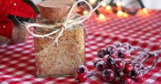 Organic Weddings Balancing Ecology Style And Tradition - EspoCRM Open Source Community Forum Recipe Collection, Xmas, Christmas, Food And Drink, Presents, Gift Wrapping, Homemade, Traditional, Weihnachten Diy