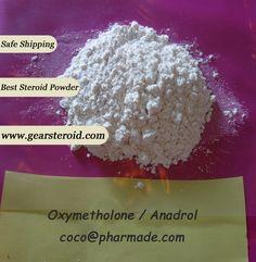 Oxymetholone Anadrol coco@pharmade.com  Email: coco@pharmade.com WhatsApp: +8617722570180  http://www.gearsteroid.com