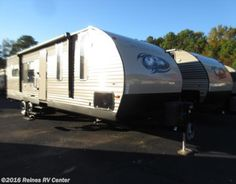 Forest River Travel Trailer. New travel trailer for sale in VA. Travel Trailers in Virginia. New 2017 Forest River Cherokee 274RK For Sale by Reines RV Center available in Ashland, Virginia