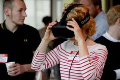 Where am I? Waking up in Virtual Reality
