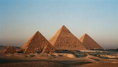 Pyramids at Giza, Egypt #beentheredonethat