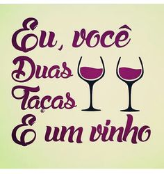 #Vinho ♡ &... In Vino Veritas, Wine Glass, Lettering, Words, Wine Quotes, Drink Wine, Powerful Quotes, Wine Goblets, Wine