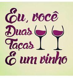 #Vinho ♡ &...