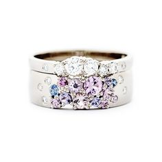 Jewelry Rings, Jewelry Box, Jewelery, Silver Jewelry, Jewelry Accessories, Jewelry Design, Unique Jewelry, The Bling Ring, Bling Bling