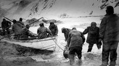 CHASING SHACKLETON | Preview | PBS - YouTube