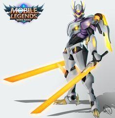 ang Bang on Instagra Akali Lol, Alucard Mobile Legends, Mobile Legend Wallpaper, Lol League Of Legends, Artists Like, Bangs, Character Art, Hero, Cosplay