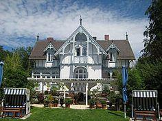 Villa Barleben Am See Eventlocation In Konstanz
