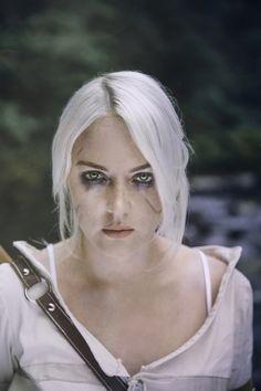 Witcher3 Ciri Cosplay KateYaeger 12