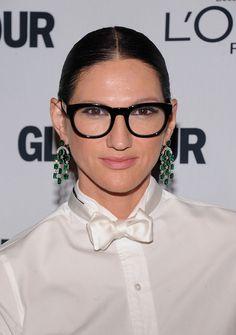 Jenna Lyons Photo - 2012 GLAMOUR Women Of The Year Awards