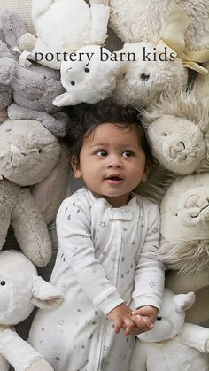 Pottery Barn Kids offers everything you need for your nursery, from expertly crafted furniture to soft baby bedding and more. Start your registry with us!