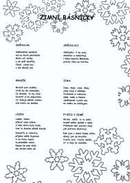 Výsledek obrázku pro básničky s pohybem zima Aa School, School Clubs, Music Education, Kids Education, Christmas Printables, Christmas Cards, Art For Kids, Crafts For Kids, Kids Songs