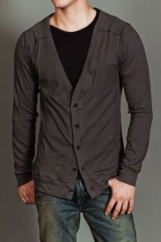 27939afe Cardigans Style For Men's 290 Stylish Mens Outfits, Cool Outfits, Fashion  Ideas, Fashion