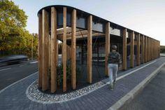 Reconstruction of Public Facilites in Mon Perin Camping  / NFO