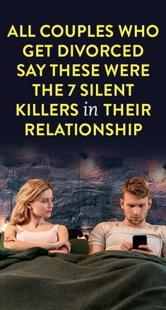 7 Silent Killers That Can Lead To Divorce In Relationships Relationship Goals relationship help Healthy Relationship Tips, Long Lasting Relationship, Healthy Marriage, Relationship Building, Marriage Relationship, Marriage Tips, Strong Marriage, Marriage Advice Quotes, Relationship Problems
