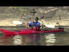 Kayak Bracing Tips | How To Articles - Paddling.net