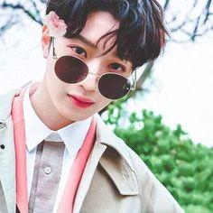 Wanna-One - Lai Guanlin Rapper, Pentagon Wooseok, Le Net, How To Speak Korean, Guan Lin, Lai Guanlin, Kim Jaehwan, Soyeon, 3 In One