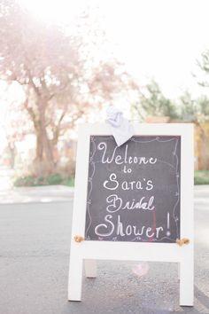 Bridal Shower Welcome Signage | TrueBlu | Mathew Irving Photography Bridal Shower Signs, Bridal Shower Favors, Lavender Color Scheme, Lavender Kitchen, August Wedding, Event Venues, Shower Gifts, Wedding Colors, Wedding Planning