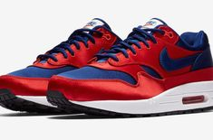 Nike Air Max 1 Satin Pack Release Date - Sneaker Bar Detroit ad76239d2