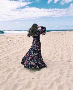 Deep V-neck print dress cross strap slit maxi dress Maxi Dress With Slit, Dress With Boots, Bohemia Dress, Leopard Dress, Maxi Dresses, Deep, Maxi Gowns, Maxi Skirts