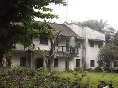 5 bedroom #detachedhouse for sale - http://www.commercialpeople.ng/listing/200201014121715/ #Ideal for #redevelopment