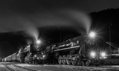 double trouble 2 by jozef_sifra Double Trouble, Train