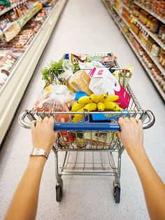 Discover 9 supermarket tricks NOT to fall for! #shopping