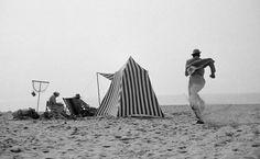 Monsieur Hulot's Holiday / original title: Les vacances de Monsieur Hulot (1953, Jacques Tati)