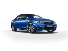 BMW 435i on Behance