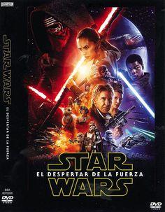 STAR WARS EL DESPERTAR DE LA FUERZA. Dirigida per  J. J. Abrams. Lucasfilm, 2016.