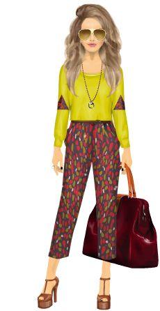 Lookbook Stardoll: O seu site sobre moda no Stardoll: DeyseCintra