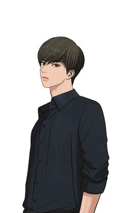 Handsome Anime Guys, Cute Anime Guys, Anime Love, Alice In Wonderland Aesthetic, Lab, Cute Couple Drawings, Korean Anime, Webtoon Comics, Suho