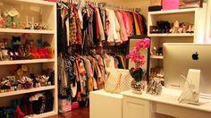 College Candi Closets