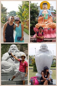 """#Batam, Indonesia trip with my hubby.. ❤❤❤ """"Done that.. """""""