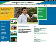 University of Houston at Clear Lake
