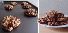 Oatmeal Protein-Packed Cookies. Bodybuilding.com - Tradition With A Twist: 3 Protein-Rich Cookie Recipes