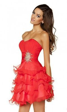 homecoming dresses . I LOVE THIS COLOR!