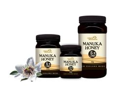 How to cure Acne with Manuka Honey