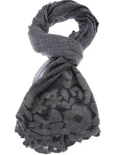 FALIERO SARTI 'Stacy' Scarf