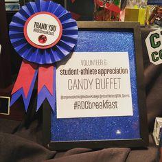 Candy Buffet, Appreciation, Presentation, Student, Events, Bar, Frame, Instagram, Picture Frame