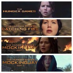 will there be more hunger games books