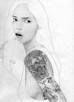 Ira chernova model