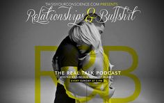 Merry Christmas! My gift to y'all today is my extra-long R&B Christmas podcast - with NO cussing so y'all can play it loudly around family.  On this week's podcast I talk about the fear of starting over after ending a long-term relationship, why people of the opposite sex owe you nothing and the key to a great relationship. I also touch on women's stupid definition of growing up and the most precious thing you can have in a grown-ass relationship.