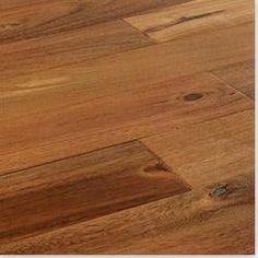 BuildDirect®: Mazama Handscraped Acacia Hardwood Flooring // Emily Henderson's recommendation