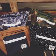 Новинка в #goodlocalspb поясные сумки Herschel и много новых рюкзаков!✌ Приходите за новинками по адресу Наб. Обводного канала, 60 ТКАЧИ